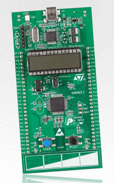32L152CDISCOVERY STM32 Discovery kit